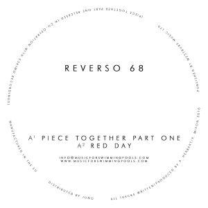 REVERSO 68 - EP