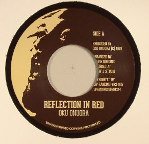 ONUORA, Oku - Reflections In Red