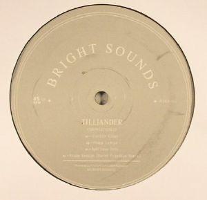 TILLIANDER - Knapp Ledsyn EP