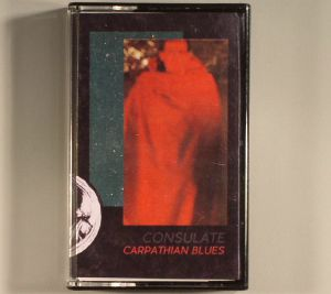 CONSULATE - Carpathian Blues