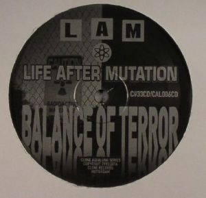 LAM - Balance Of Terror