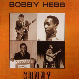 HEBB, Bobby - Sunny