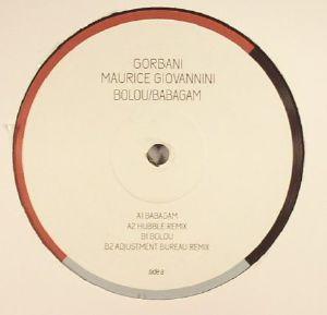 GORBANI/MAURICE GIOVANNINI - Bolou/Babagam