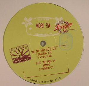 MORI RA/ASN - Mori Ra Edits