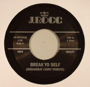 J ROCC - Funky President Edits Vol 5