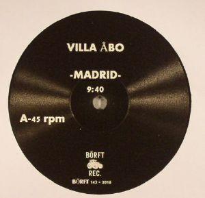 VILLA ABO - Madrid