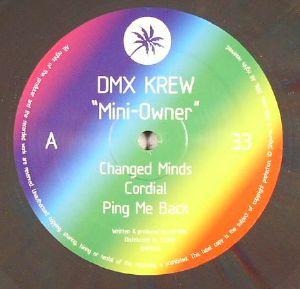DMX KREW - Mini Owner