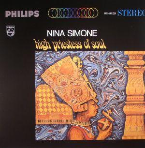 SIMONE, Nina - High Priestess Of Soul