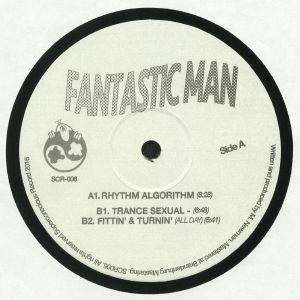 FANTASTIC MAN - Rhythm Algorithm