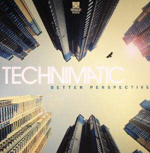 TECHNIMATIC - Better Perspective