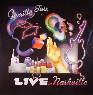 GUERILLA TOSS - Live In Nashville
