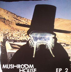 ZHUT/KAPOTE/MUNK/HYENAH/AUNTIE FLO - Mushroom House EP 2