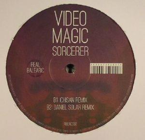 SORCERER - Video Magic