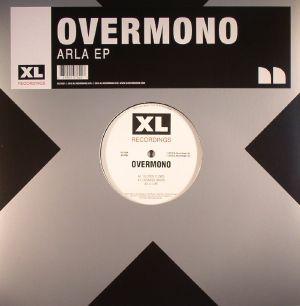 OVERMONO - Arla EP