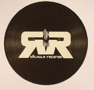 AFROZOID/DAVID MEISER/MARC SOLSONA/PLURAL/RODRIGO RISSO - Chemistry Audio EP