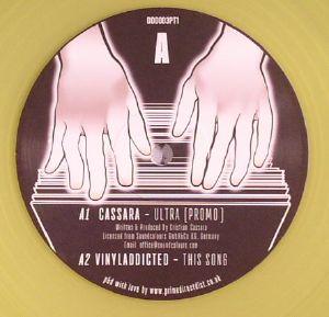 CASSARA/VINYLADDICTED/LOZ GODDARD/MYSTEP - Diggin' Disco Deep #3