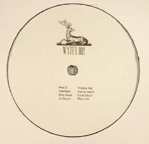 REAL D/INTERSTATE/STRIP STEVE/DJ STORCH - Waxtefacts 002