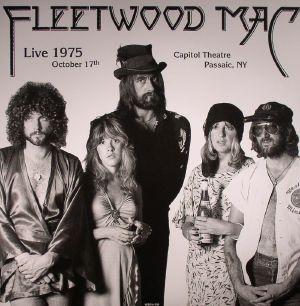 FLEETWOOD MAC - Capitol Theatre Passaic NY: Live October 17th 1975