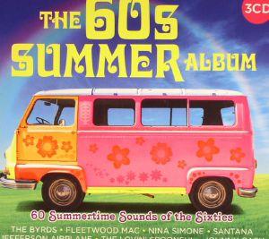 VARIOUS - The 60s Summer Album