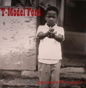 T MODEL FORD - Pee Wee Get My Gun