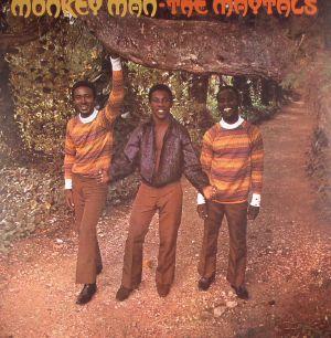 MAYTALS, The - Monkey Man
