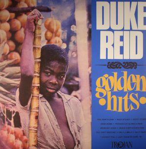 REID, Duke/VARIOUS - Golden Hits