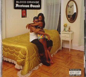 BLOOD ORANGE - Freetown Sound