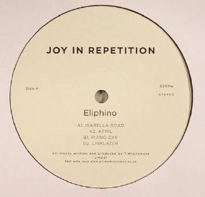 ELIPHINO - Joy In Repetition