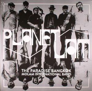 PARADISE BANGKOK MOLAM INTERNATIONAL BAND, The - Planet Lam