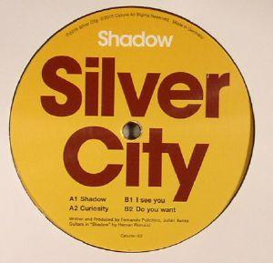 SILVER CITY - Shadow