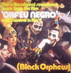 JOBIM, Antonio Carlos - Orfeo Negro (Soundtrack)