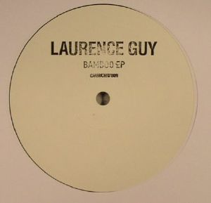 GUY, Laurence - Bamboo EP