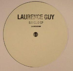 GUY, Laurence - Bamboo EP