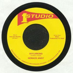 ANDY, Horace/DUB SPECIALIST - Skylarking
