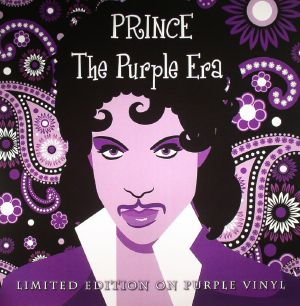 PRINCE - The Purple Era: The Very Best Of 1985-91