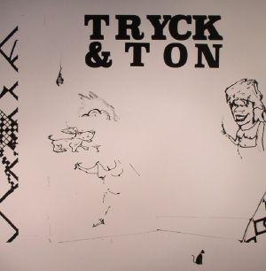 TRYCK & TON - 002