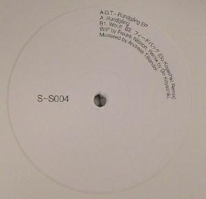 AOT - Rundgang EP