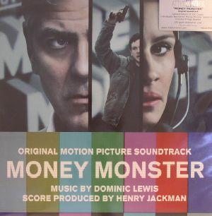 LEWIS, Dominic/HENRY JACKMAN - Money Monster (Soundtrack)
