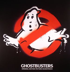 Various Ghostbusters Soundtrack Vinyl At Juno Records
