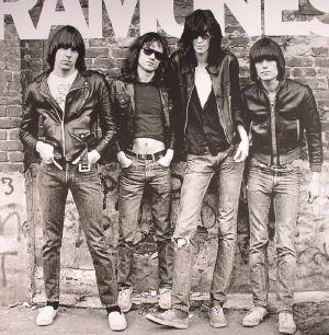 RAMONES - Ramones: 40th Anniversary Deluxe Edition