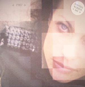SYNTHS VERSUS ME - 1987