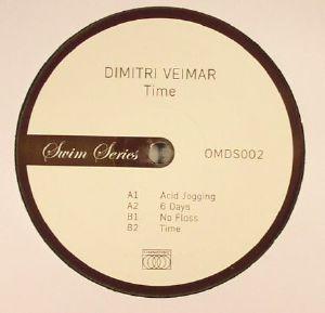 VEIMAR, Dimitri - Time