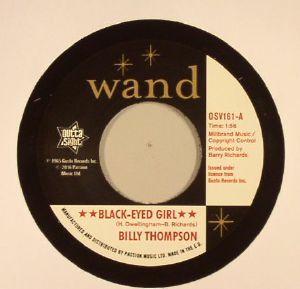THOMPSON, Billy/CLARENCE REID - Black Eyed Girl