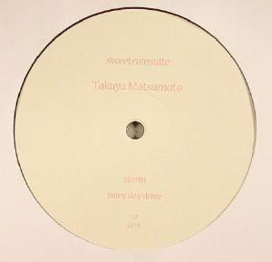 MATSUMOTO, Takuya - Sweetrainsuite