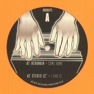 DEBONAIR/STEREO 12/M ONO/FOUR WALLS - Diggin' Disco Deep #3 Part Two