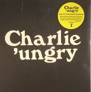 UNGRY, Charlie - Who Is My Killer