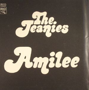 JEANIES, The - Amilee