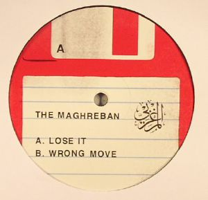 MAGHREBAN, The - Lose It