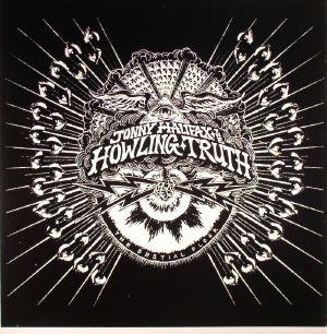 HALIFAX, Jonny & THE HOWLING TRUTH - The Bestial Floor
