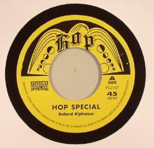ALPHONSO, Roland/THE INVENTORS - Hop Special